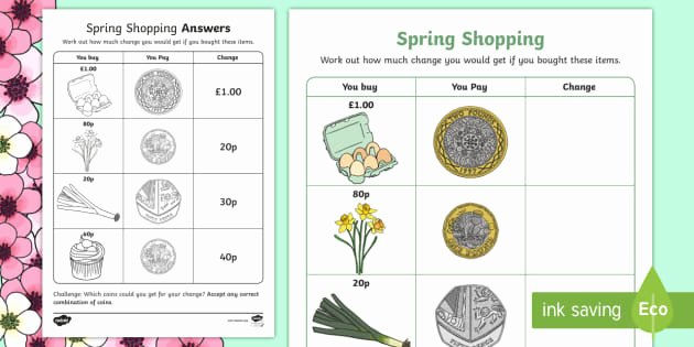 Finding theme Worksheets Beautiful Finding Change Worksheet