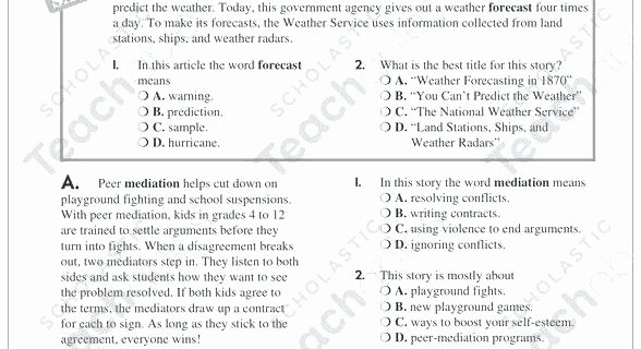 First Grade Capitalization Worksheets Elegant Punctuation Worksheets 2nd Grade
