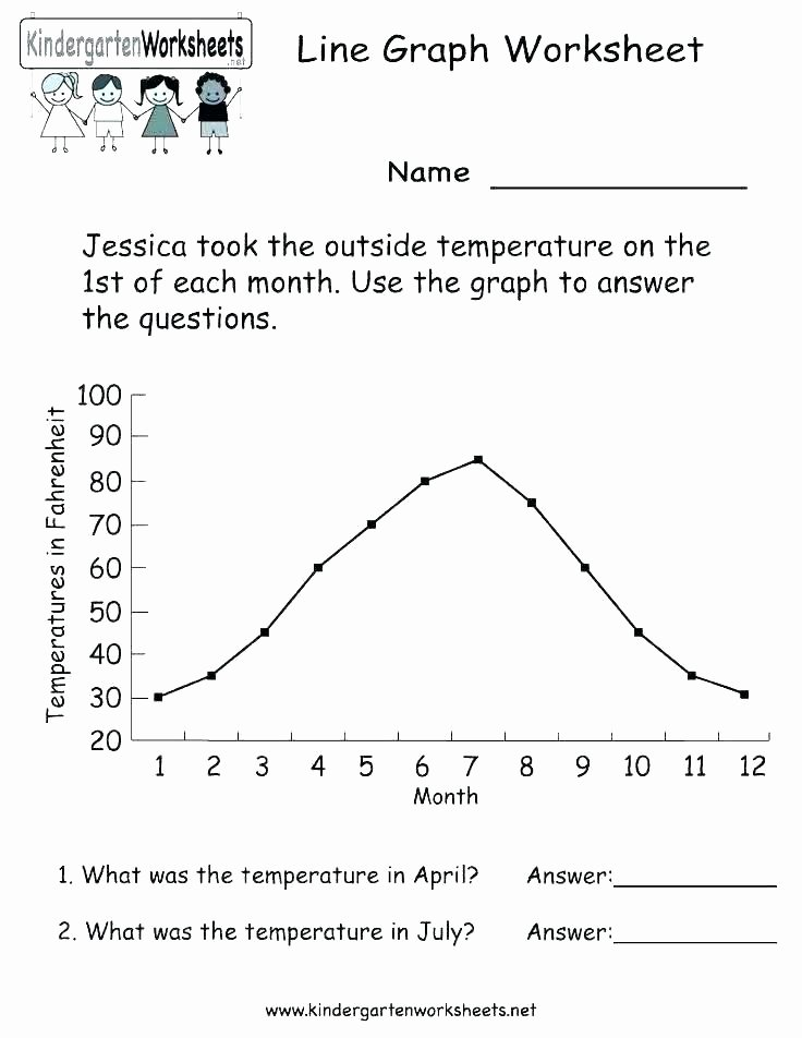 First Grade Graphing Worksheets Math Graphs Worksheets – Trungcollection
