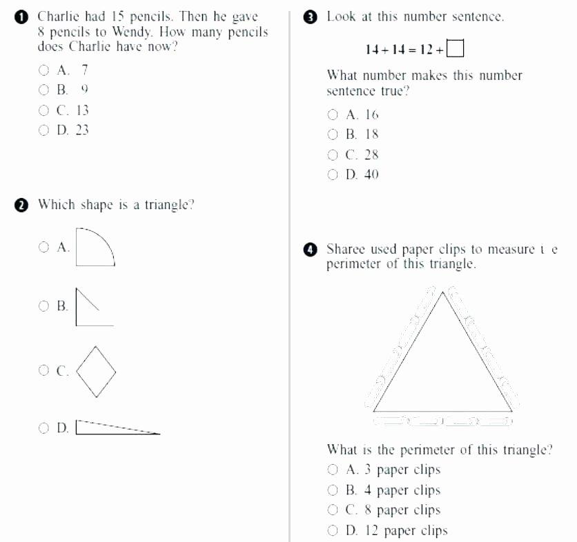 First Grade Sentence Writing Worksheets Number Sentence Worksheets – Odmartlifestyle