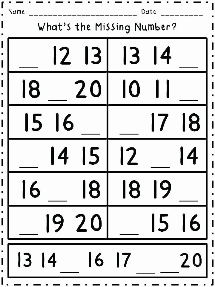 First Grade Skip Counting Worksheets Skip Counting Worksheets for Second Grade