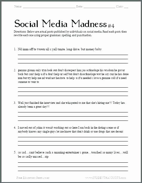First Grade Vocabulary Worksheets First Grade Language Worksheets Arts for Printable to 4