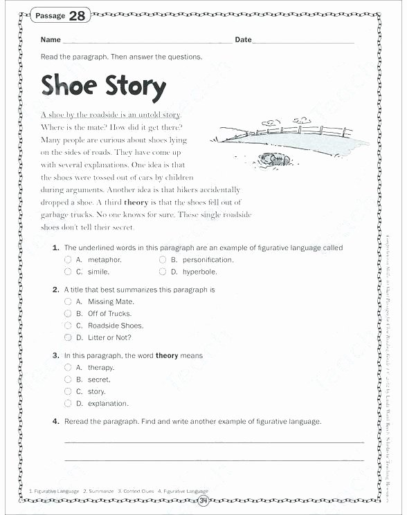 First Grade Vocabulary Worksheets Grade Poetry Worksheets Vocabulary Worksheets Grade 4 Free
