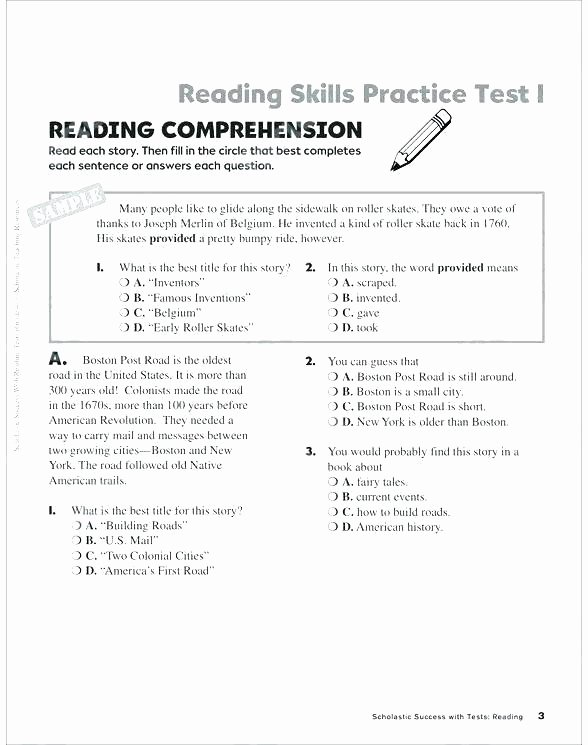 First Grade Writing Worksheets 3rd Grade Reading and Writing Worksheets