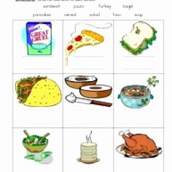 Five Food Groups Worksheets Worksheet Food and Health Grade 5 – Faithadventures