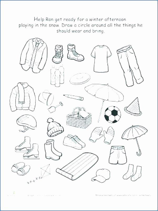 Five Senses Worksheets Kindergarten Kindergarten Science Worksheets Five Senses Sense organs
