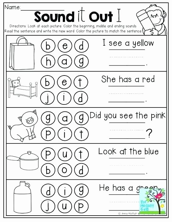 Follow Directions Worksheet Kindergarten Best Of How to Follow Directions Worksheet Following