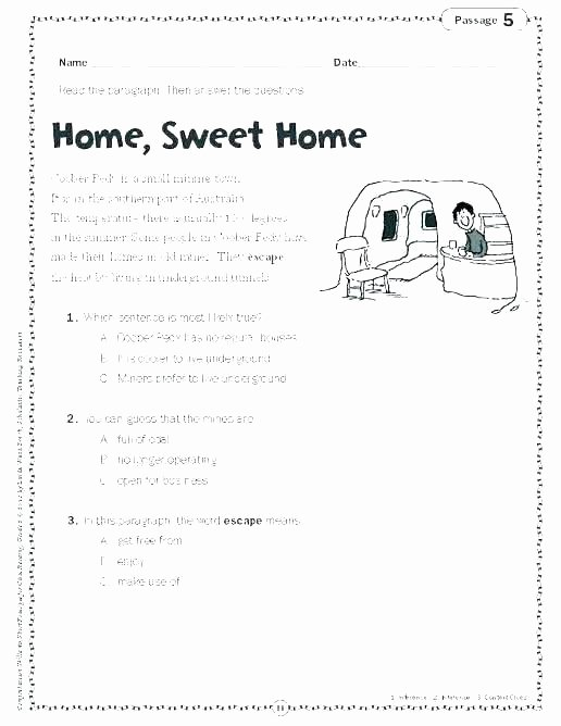 Follow Directions Worksheet Kindergarten New Free Listening Prehension Worksheets – Onlineoutlet