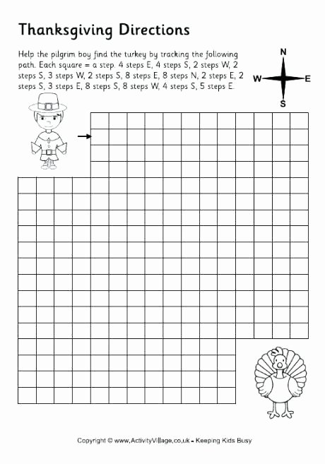 Following Directions Printables Math Worksheets Dividing Decimals