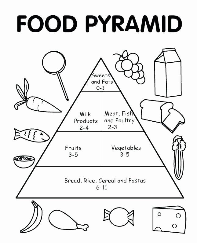Food Group Worksheets Cooking Worksheets for Kids