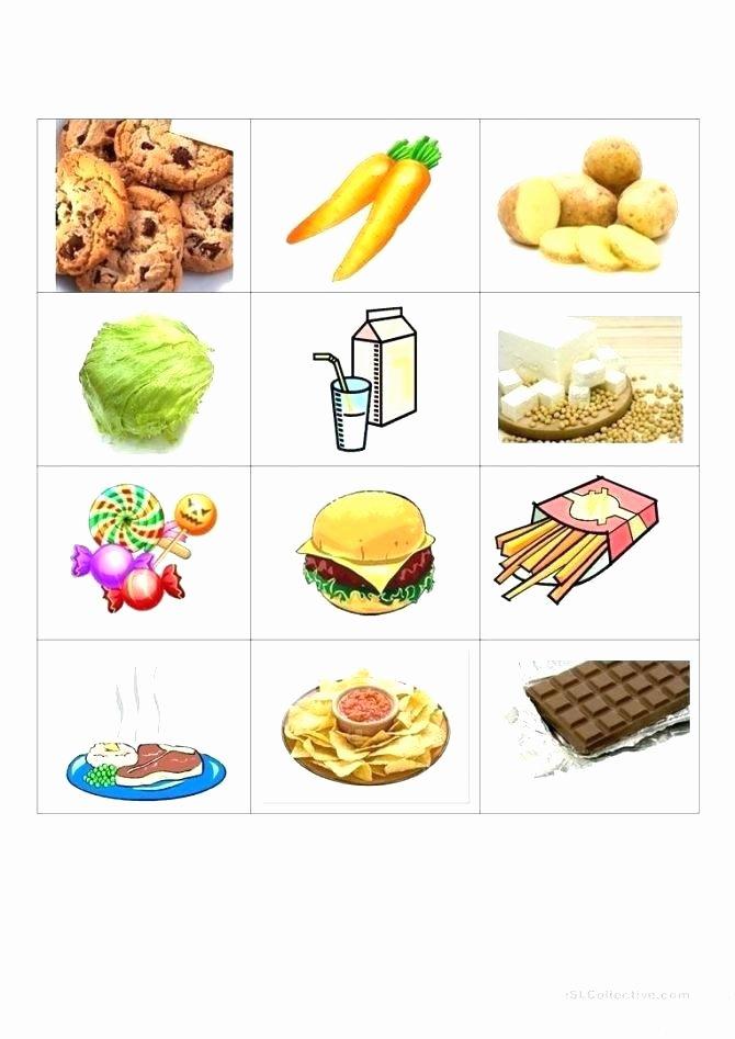 Food Group Worksheets Esl Food Worksheets