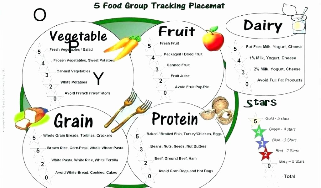 Food Group Worksheets Free French Worksheets for Beginners