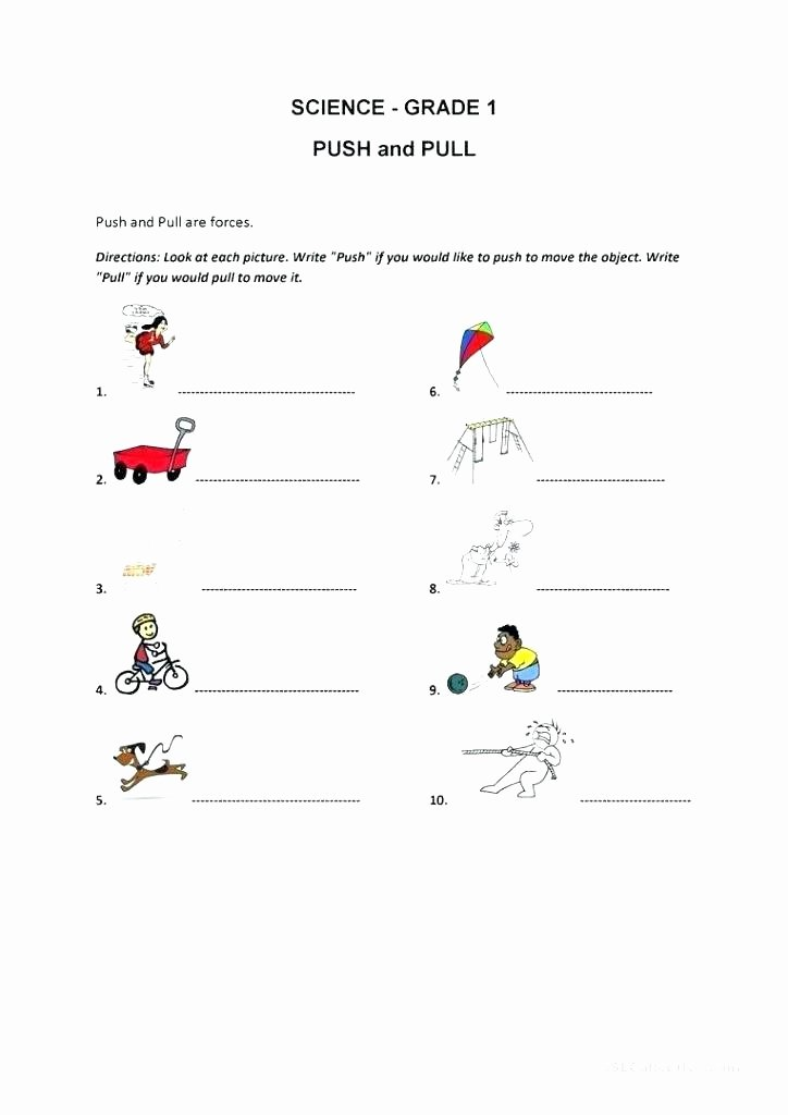 Force and Motion Worksheet Answers New Newton force and Motion Worksheet Answers Info Physical