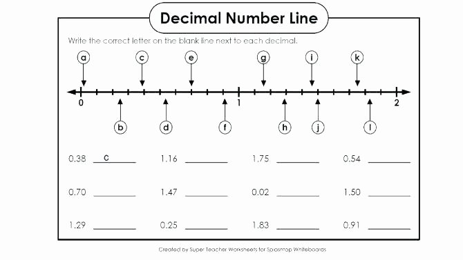 Fraction Number Line Worksheet Adding and Subtracting whole Numbers Worksheets Grade 4 Math