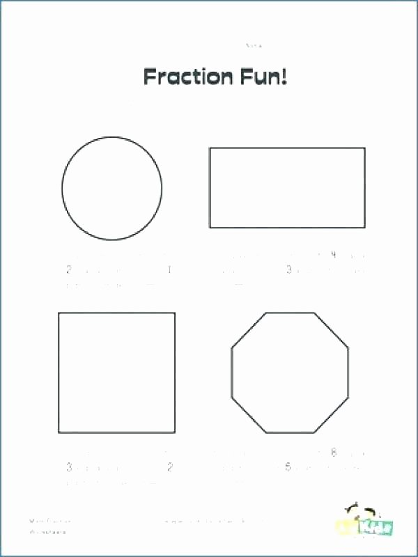Fractions Worksheets 2nd Grade Adding and Subtracting Fractions Worksheets Fraction Fun