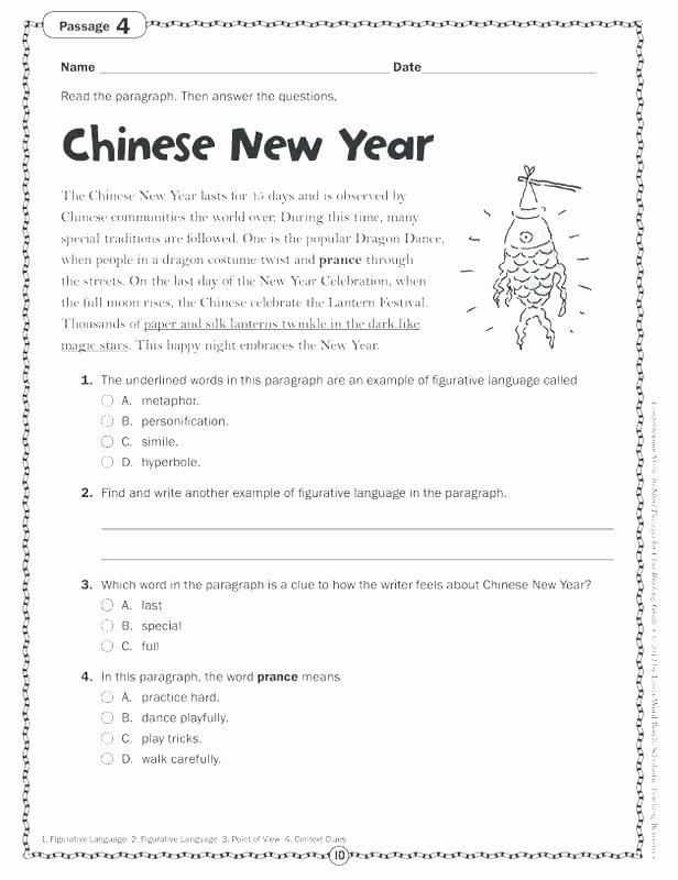 Free 1st Grade Comprehension Worksheets 1st Grade Literacy Worksheets First Grade Prehension
