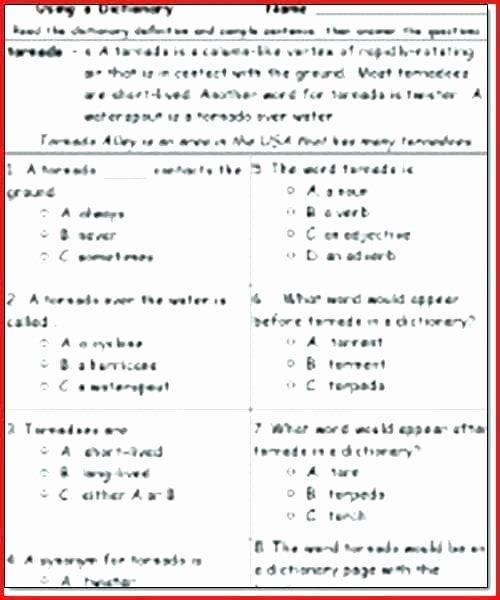 Free 1st Grade Comprehension Worksheets Reading Prehension Worksheets for Grade Halloween Reading