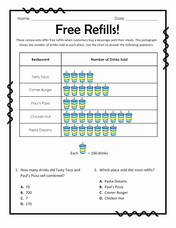 Free 6th Grade Science Worksheets Second Grade Science Worksheets