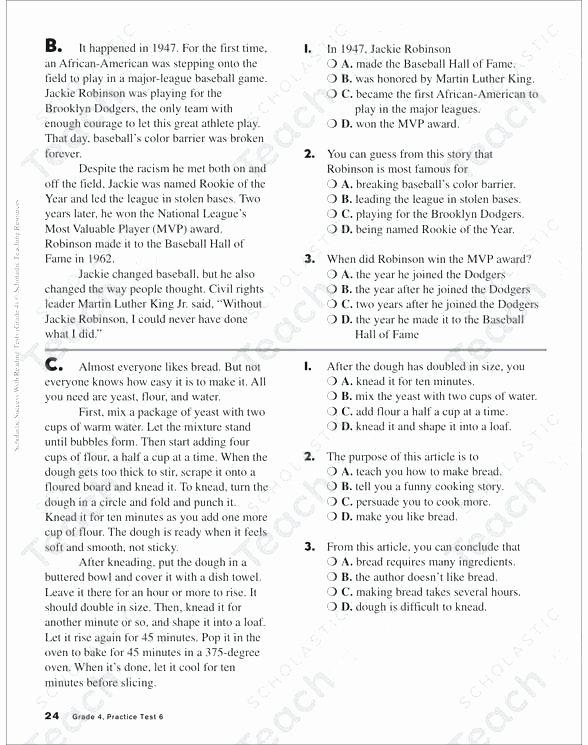 Free 7th Grade Reading Worksheets Free 7th Grade Math Worksheets
