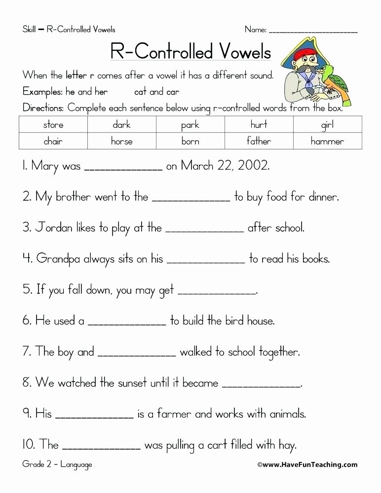 Free 7th Grade Science Worksheets Fifth Grade Science Worksheets Free