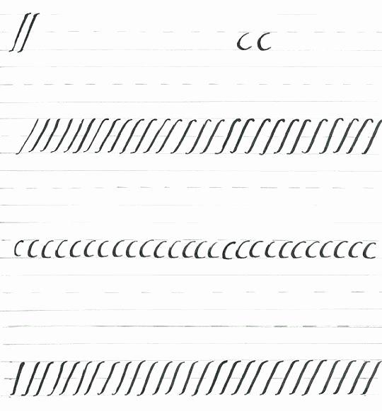 Free Calligraphy Worksheets Printable Free Printable Calligraphy Worksheets Cursive Letters