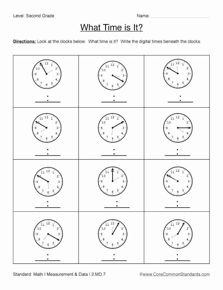 Free Capacity Worksheets Measurement Worksheets 7th Grade Us Converting Measurements