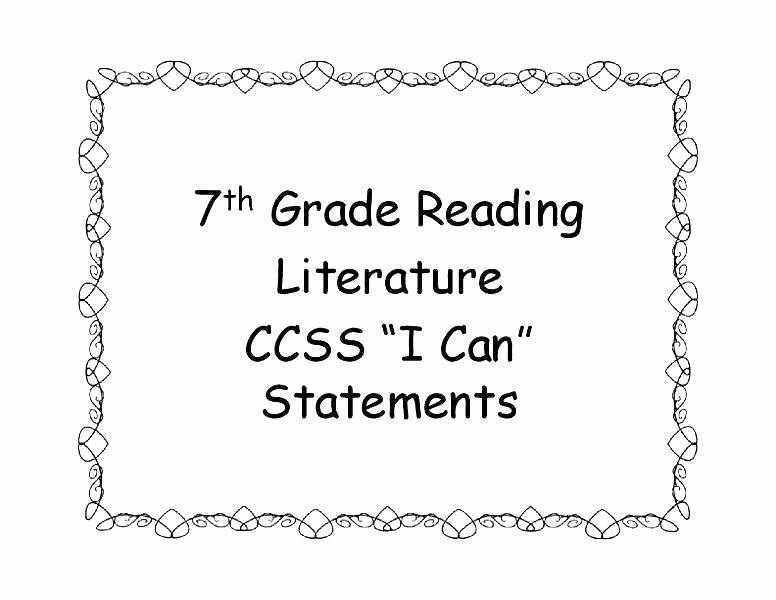 Free Contraction Worksheets Seventh Grade Language Arts Worksheets