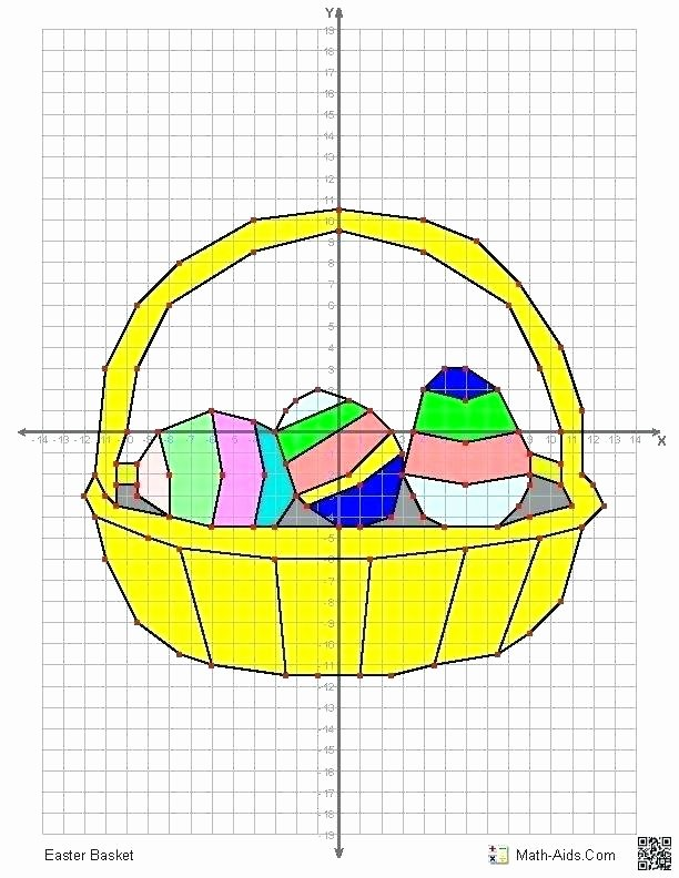 Free Coordinate Graphing Worksheets Four Quadrant Grid Math Graphing Characters Coordinate Grid