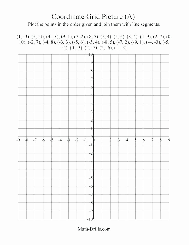Free Coordinate Graphing Worksheets Halloween Graphing Worksheets Halloween Maths Worksheets Ks3