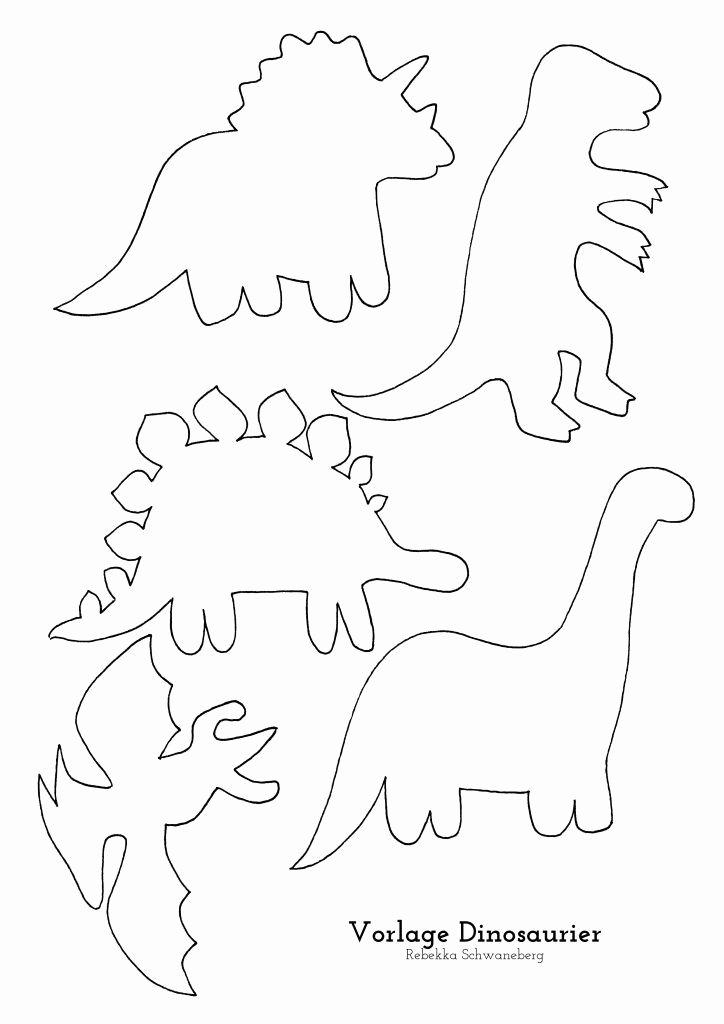 Free Dinosaur Worksheets Ein Dinosaurier Geburtstag – Loveletter