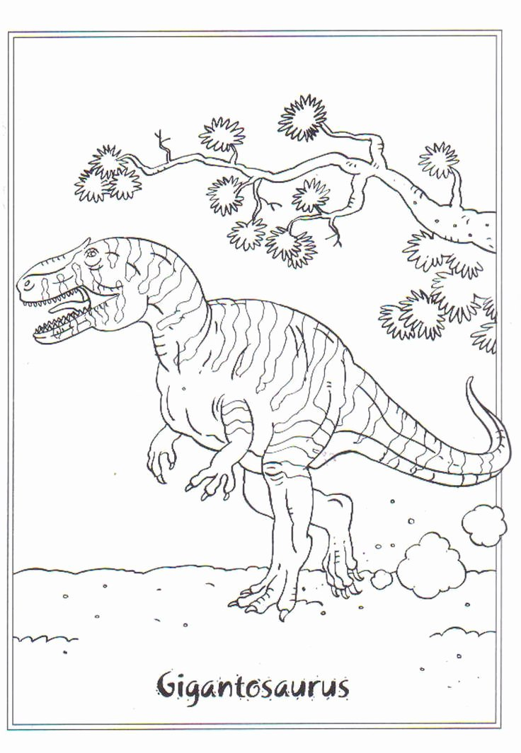 Free Dinosaur Worksheets New Dino Time Coloring Pages – Qulu