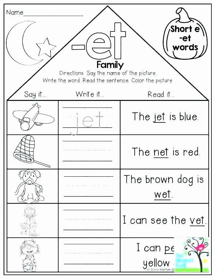 Free Fact Family Worksheet Ap Family Worksheets