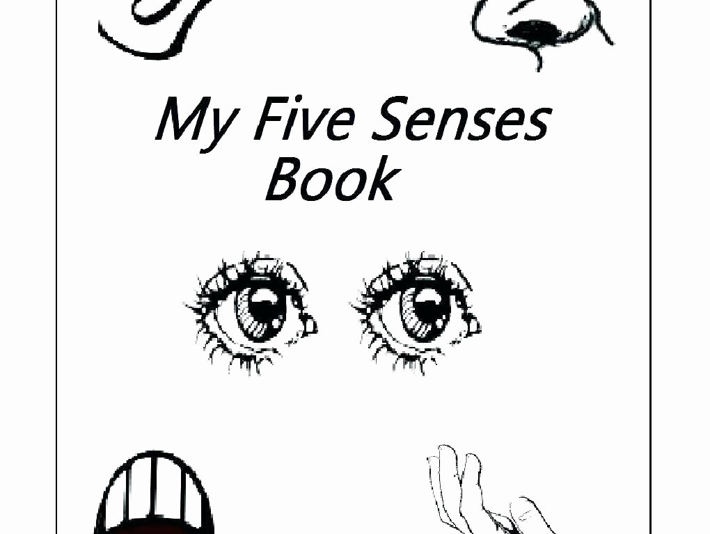 Free Five Senses Worksheets 5 Senses Coloring Pages Free – Littapes