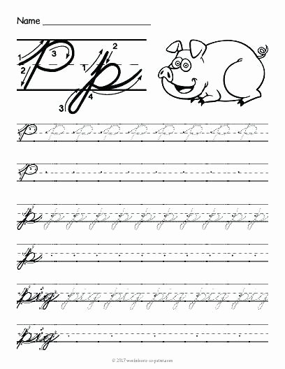 Free Hibernation Worksheets Grade Handwriting Worksheets Free for 3 Practice Design Tab