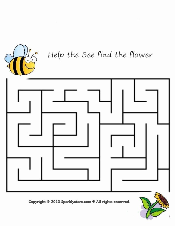 Free Insect Worksheets Pin by Crafty Annabelle On Bee Printables