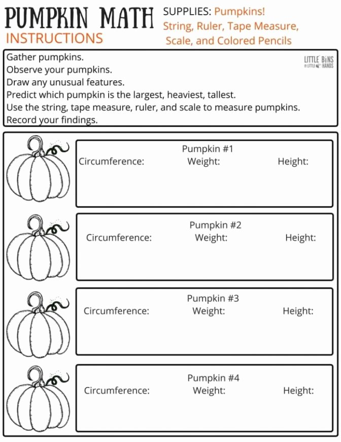 Free Kindergarten Halloween Worksheets Printable First Grade Halloween Subtraction Worksheets Free Holiday