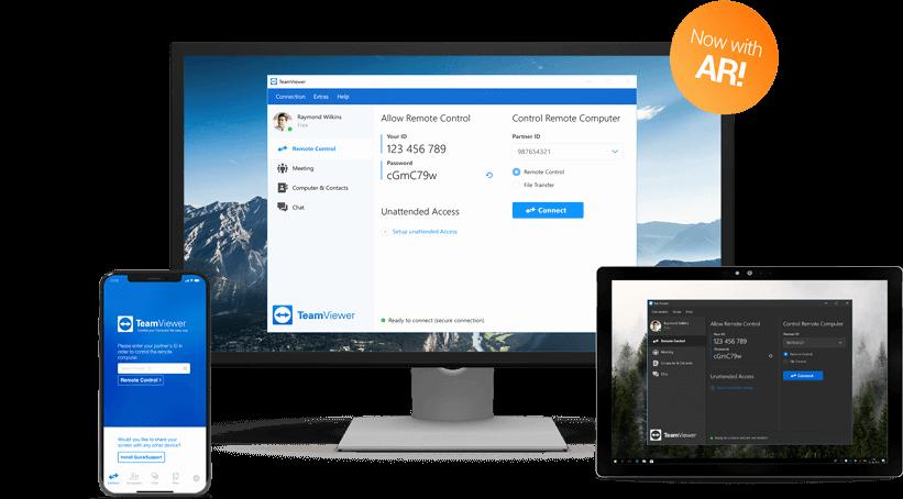 Free Language Stuff Teamviewer the Remote Desktop software