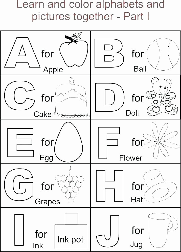 Free Letter M Worksheets Alphabet Worksheets Letter A