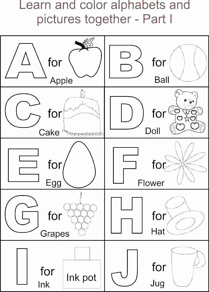 Free Letter M Worksheets Alphabet Worksheets Letter A