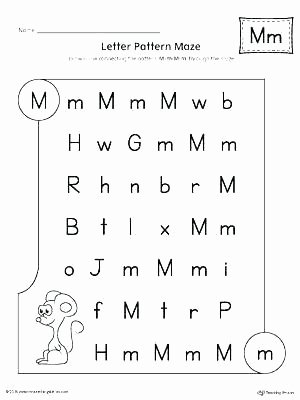 Free Letter M Worksheets M M Printable Letters – Woodnartstudio