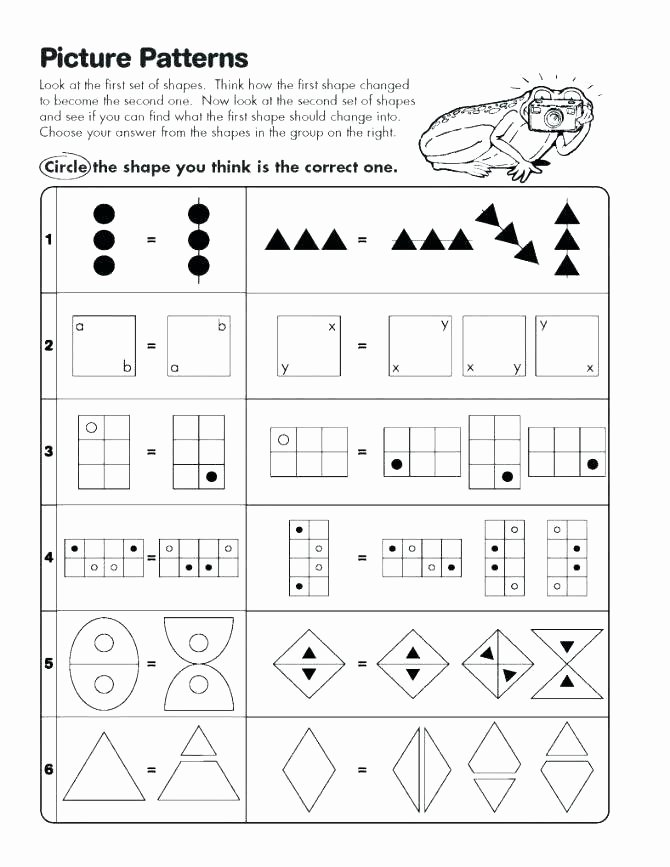 Free Making Change Worksheets Reasoning Worksheets Contents Logical Reasoning Math