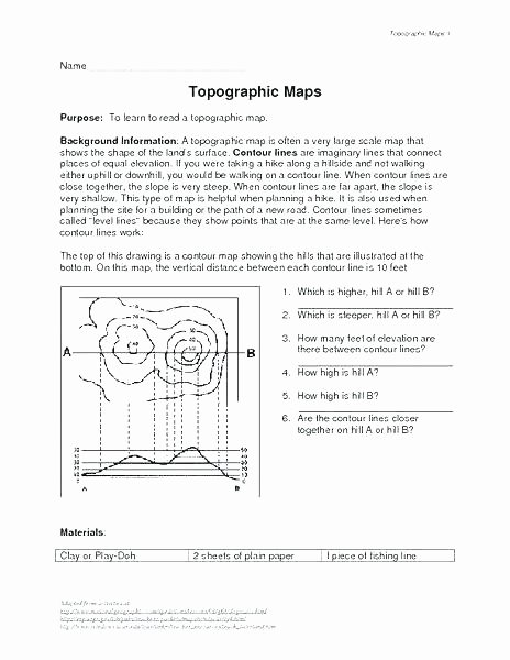 Free Map Skills Worksheets Map Grid Worksheets