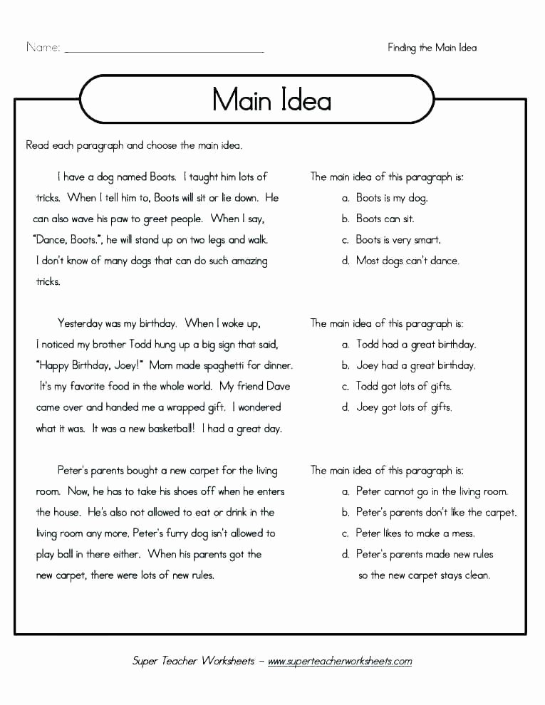 Free Paragraph Writing Worksheets Paragraph Writing organizer Worksheets Handwriting Practice