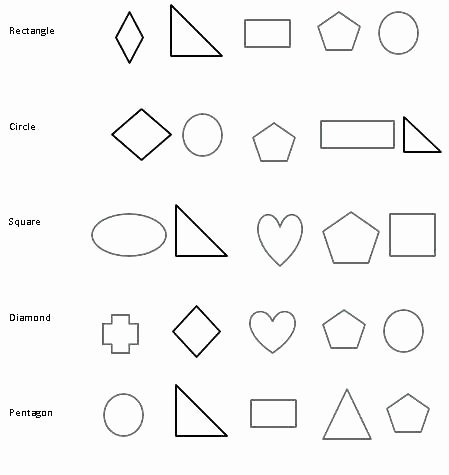 Free Printable 3d Shapes Worksheets Kindergarten Shape Worksheets Math – Fjaaswub