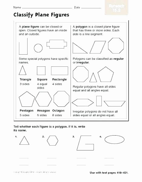 Free Printable 3d Shapes Worksheets Shape and Space Worksheets 3 Helpful Elements Principles