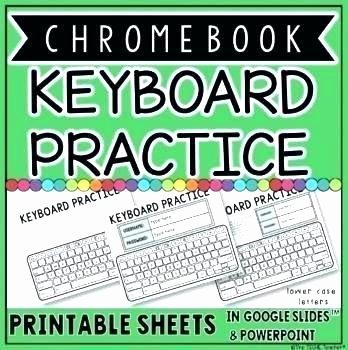 Free Printable Computer Keyboarding Worksheets New Typing Practice Worksheets Free