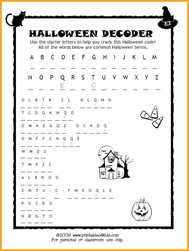 Free Printable Computer Worksheets Coding Worksheets for Kindergarten Beautiful Decoding Days