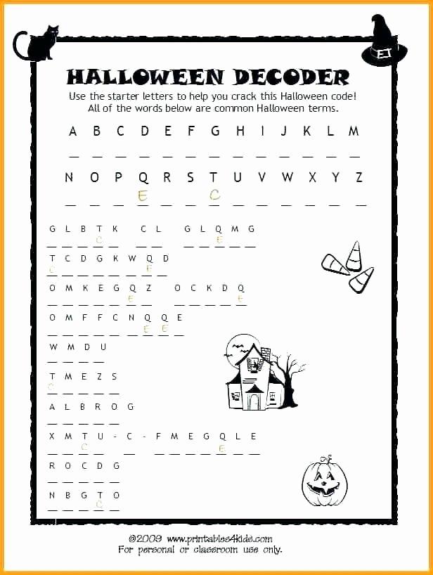 Free Printable Computer Worksheets Coding Worksheets for Kindergarten Beautiful Decoding Days