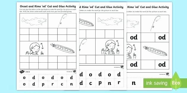 Free Printable Cutting Worksheets Free Printable Blend and Digraph Worksheets Blends Digraphs