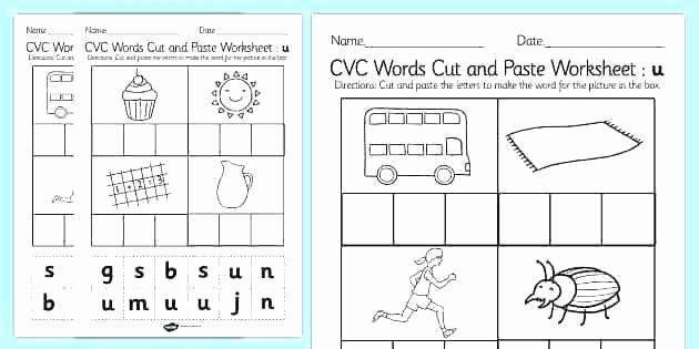 Free Printable Cvc Worksheets Free Printable Cvc Worksheets